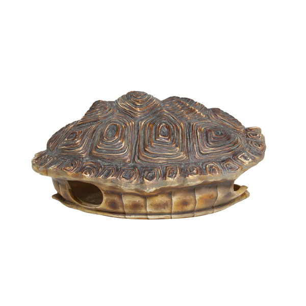 Artificial turtle shell